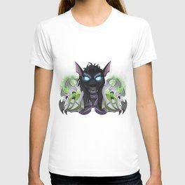 Worgen Deathknight T-shirt