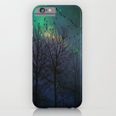 Moody Blues iPhone 6s Slim Case