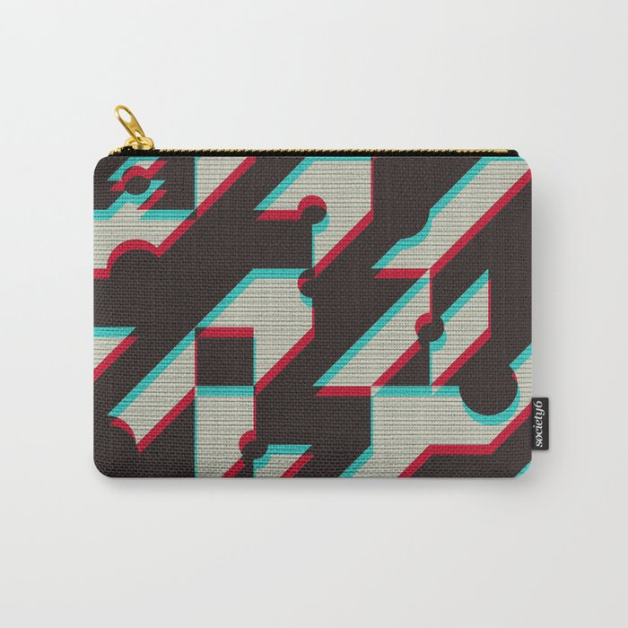 Trend Me Up Carry-All Pouch