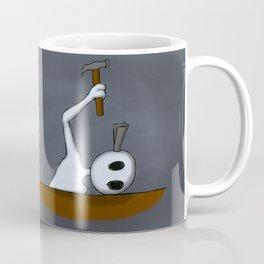 Splitting Headache Coffee Mug