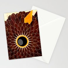 ruffled Stationery Cards