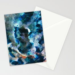 FRACTAL FOAM Stationery Cards