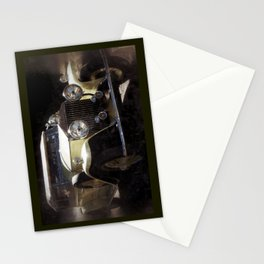 Classic Elegance Stationery Cards