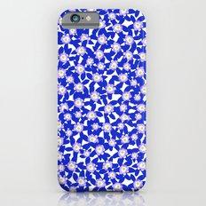 Hepatica Nobilis iPhone 6s Slim Case