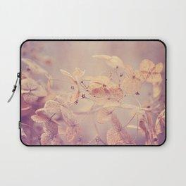 Soft Pink Laptop Sleeve