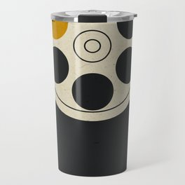 Dirty Harry Travel Mug