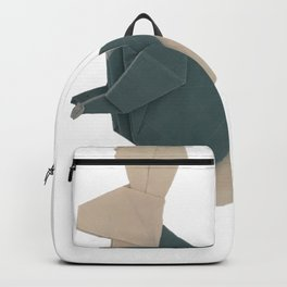 The Rab origami Backpack