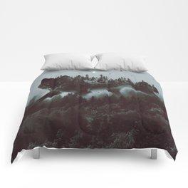 noctivagant Comforters
