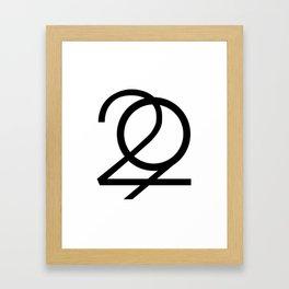 29 #Strafford APTS Framed Art Print