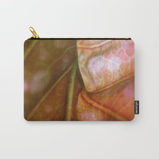 Begonia 976 Carry-All Pouch