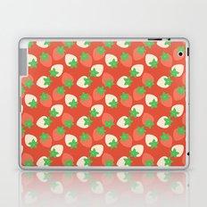 Berry Fields Laptop & iPad Skin