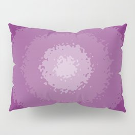 purple decay Pillow Sham