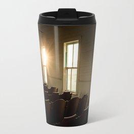 Sanctuary Golden Hour Travel Mug