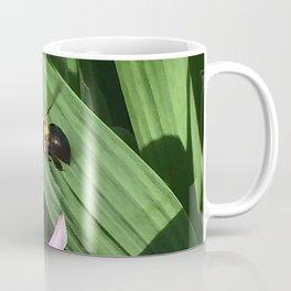 Flight of the Bumble Bee Coffee Mug