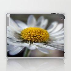 Daisy Macro Laptop & iPad Skin