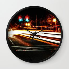Illuminate Wall Clock