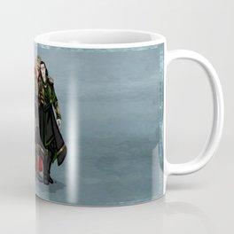 Truce Coffee Mug