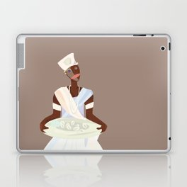 ORIXAS_ ifá Laptop & iPad Skin