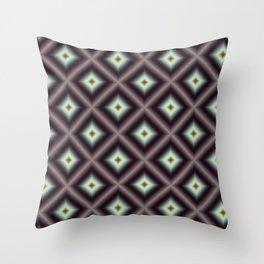 Starry Tiles in atBMAP 00 Throw Pillow