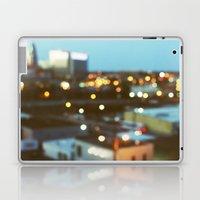 Nashville #2 Laptop & iPad Skin
