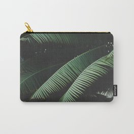 Night in the Tropics Carry-All Pouch