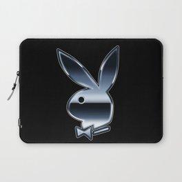Play Boy Bunny Laptop Sleeve