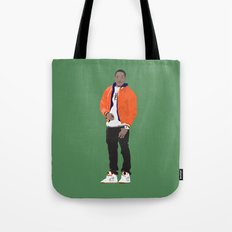 GUSTAVO FRING MODERN OUTFIT -  BREAKING BAD Tote Bag