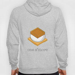 One More S'more Hoody