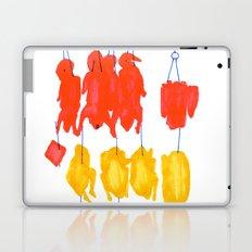 Chinatown II Laptop & iPad Skin
