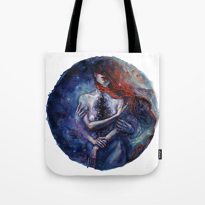 Tamaryn Tote Bag