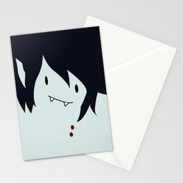 Bad Little Boy Stationery Cards