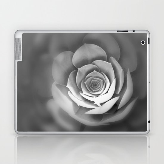 Sempervivum Laptop & iPad Skin