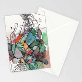 Keep It Together II Stationery Cards