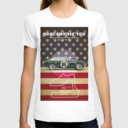 Sebring MGB Vintage T-shirt
