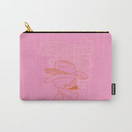 Love or Die Tryin' - Cowhand Carry-All Pouch