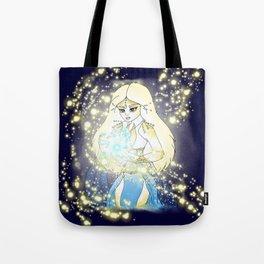 Lita, the Sun Queen Tote Bag