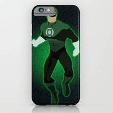 Green Lantern iPhone 6s Slim Case
