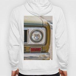 Vintage International Hoody