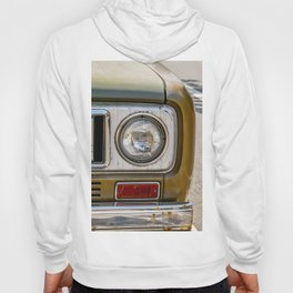 Vintage International Hoody