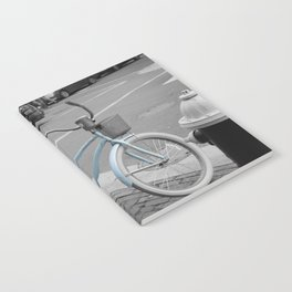 Bikeblu Notebook