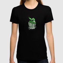 Apple in Ground T-shirt