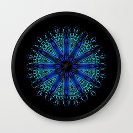 Epiphany Wall Clock