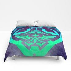 Zelda Shield Comforters