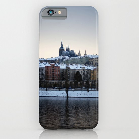 Prague Castle iPhone & iPod Case