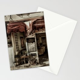 Lé Cafe Stationery Cards