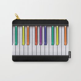 Colour Your Music Carry-All Pouch