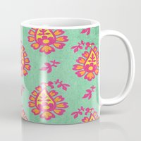 pastel Mugs featuring Pastel by Arcturus