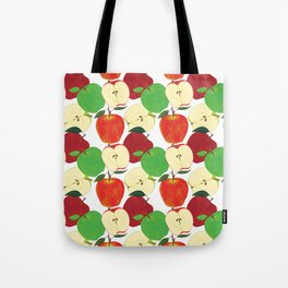 Apple Harvest Tote Bag