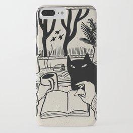 Cozy Autumn iPhone Case