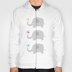 Magic Tricks Hoody